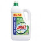 ARIEL  Actilift  4.74 l  -  gel  na bílé prádlo