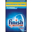 Calgonit Finish  classic 110 ks - tablety do myčky