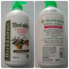 Herb Extrakt tělové mléko s olivovým olejem krémové 500 ml