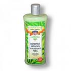 Herbal Therapy CANNABIS  Konopná krémová koupelová pěna 500 ml