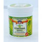Herbal Therapy CANNABIS  Konopná mast regenerační 125 ml